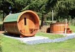 Location vacances Gouvy - Serene holiday home in in Gouvy Luxembourg with sauna-3