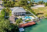 Location vacances Duck Key - Turtle Time 3bed/3bath with pool & dockage-3