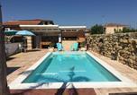 Hôtel Crotone - Villa Irma-1