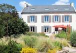 Location vacances Trégunc - Holiday Home Balade Océane - Tgc119-1