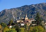 Hôtel Molitg-les-Bains - La Perle des Montagnes-1