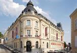Hôtel Saint-Pavace - Mercure Le Mans Centre-1