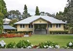 Hôtel Hawai - Kilauea Lodge-1