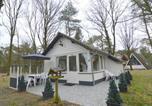 Location vacances Weert - Bungalow nummer 1-1