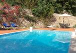 Location vacances Rivello - Il Casalino-4