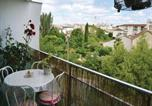 Location vacances Périgueux - Two-Bedroom Apartment in Perigueux-1