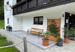 Hôtel Paysage culturel de Hallstatt-Dachstein - Salzkammergut - Haus Salzkristall-2