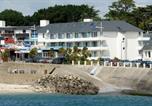 Hôtel Bretagne - Résidence Pierre & Vacances La Corniche de La Plage-1