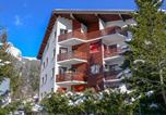 Location vacances Crans-Montana - Appartement Violettes-Vacances A/B/C-3