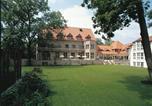 Hôtel Oschersleben (Bode) - Parkhotel Unter den Linden-2