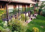 Location vacances Hospital de Órbigo - El Rinconcito de Llamas-1