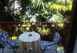 Location vacances Lovran - Romantic room with balcony-1