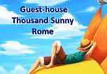 Hôtel Latium - Thousand Sunny-1