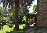 Hôtel Mossel Bay - Park House Lodge-4