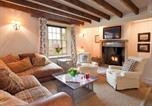 Location vacances Great Broughton - Warren Farmhouse-2