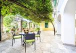 Location vacances Šibenik - Apartment Heart of the City-2