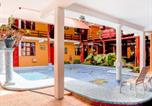 Hôtel Cozumel - Hotel Bello Caribe-3