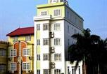 Hôtel Hai Phòng - Sen Hotel Hai Phong-1