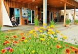 Villages vacances Benz - Halbinsel Resort Peenemünde-4
