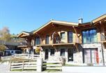 Location vacances Niedernsill - Luxury Tauern Suite Walchen/Kaprun 3-4