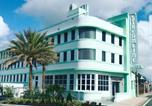 Hôtel Daytona Beach - The Streamline Hotel - Daytona Beach-3