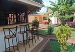 Location vacances Amboseli - Jai Lodge-1