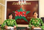 Hôtel Hué - Dmz Hotel-3