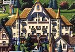 Hôtel Midway - Mountain Springs Inn-2