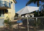 Hôtel Port Macquarie - Harrington Village Motel-4