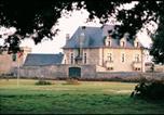 Hôtel Mesquer - Le Fort de l'Océan-2