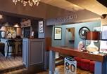 Hôtel Doncaster - Regent Hotel Doncaster-4