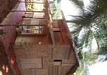 Location vacances Canacona - Om Gravity Eco Resort-3