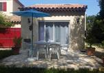 Location vacances Beaumont-de-Pertuis - Villa Mylena-4