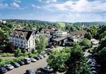 Hôtel Windeck - Park-Hotel Nümbrecht-1