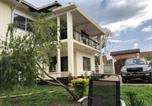 Hôtel Arusha - Wakawaka House-3
