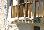 Hôtel Darro - Hotel Picon de Sierra Nevada-3