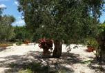 Location vacances Tricase - Casa Immersa Negli Ulivi-4