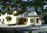 Location vacances Hosingen - Haus Maria-1