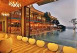 Hôtel Unawatuna - Thaproban Pavilion Resort and Spa - Level 1 Certified-1