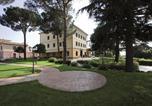 Hôtel Frascati - Domus Park Hotel