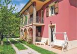 Location vacances Apecchio - Holiday Home Casa Rossa-4