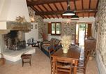 Location vacances Monte Santa Maria Tiberina - Apartment Nube Di Magellano-4