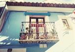 Location vacances Villajoyosa - Quacketta-1