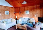 Villages vacances Aviemore - Loch Monzievaird Chalets-3