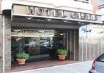 Hôtel Pozoblanco - El Cisne-4