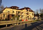 Hôtel Rho - Residence San Prospero-1
