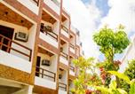 Hôtel Natal - Antibes Residence-2