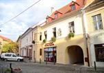 Hôtel Sibiu - Hostel Pangeea-1