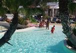 Camping avec Piscine couverte / chauffée Hendaye - Camping Ur-Onea-3