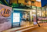 Hôtel Thaïlande - 18 Coins Cafe & Hostel-1